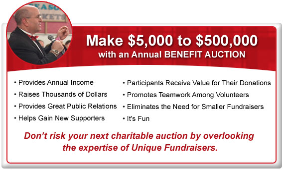 Unique Fundraising